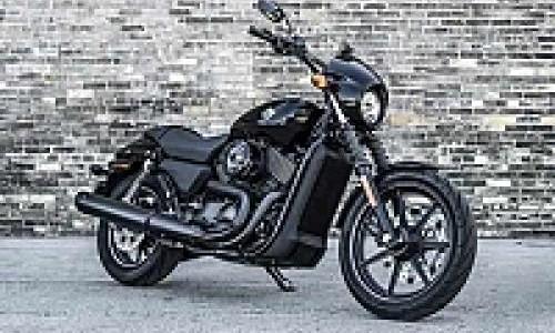 Harley Davidson Bantah Produksi Motor 250-300 CC