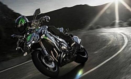 Kawasaki Z1000 Mendarat Lebih Dulu di India