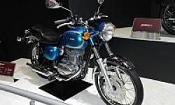 Kawasaki Estrella, Motor Modern Citarasa 60an
