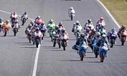 Tim RW Racing GP Belum Tentukan Pembalap Moto3