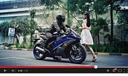 Munculkan Teaser, Moge Yamaha Hadir Bulan Ini!