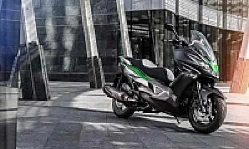 Delapan Model Baru Kawasaki Meluncur 2014, Tidak untuk Skutik J300