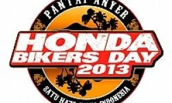 Sebanyak 10 Ribu Bikers Akan Hadir di Honda Bikers Day 2013!