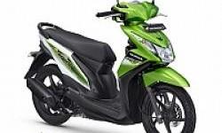 Honda BeAT FI Dinobatkan Sebagai Motor Ramah Lingkungan