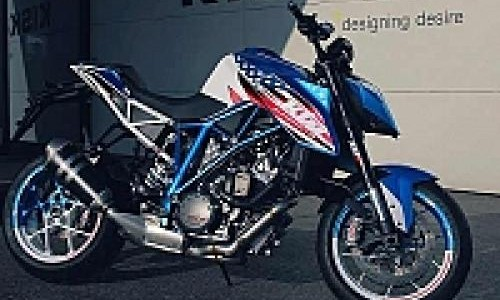 KTM Kian Digandrungi di Amerika Serikat