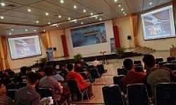 Seminar The Other Side of Modern Matic Medan Digelar Hari ini