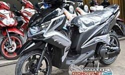 Yamaha Pilih 7 Januari 2014 untuk Luncurkan Xeon GT 125
