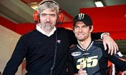 Menanti Kolaborasi Crutchlow, Ducati dan Dall'Igna di MotoGP 2014