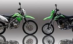 Motor Apa Saja yang Akan Diproduksi di Pabrik Baru Kawasaki?