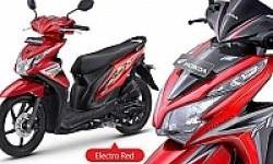 Setiap Hari, Dua Ribu Unit Motor Terjual di Indonesia!