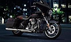 Bermasalah, Motor Harley Davidson Direcall