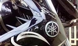 Januari 2014, Yamaha Lepas Edisi Terakhir Scorpio Z