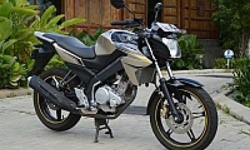Yamaha New V-Ixion Teririt Versi Kementerian lingkungan Hidup!