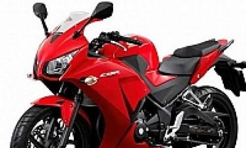 Ingin Pimpin Segmen Sport, Ini Langkah Honda