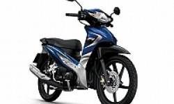 Konsumsi BBM 62,3 Km/Liter, Honda Revo FI Makin Irit!