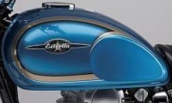 KMI Daftarkan Motor Baru, Apakah Estrella 250?