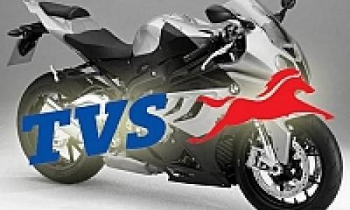 2015, Motor Sport Fairing TVS Masuk Indonesia