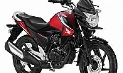 Honda MegaPro Injeksi Mengaspal Bulan Depan
