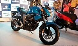 Suzuki Gixxer 150 Muncul, Apakah Mendarat di Indonesia?