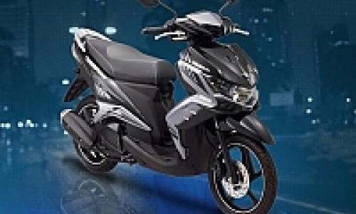 Yamaha Cuma Butuh Setahun Mengembangkan GT125