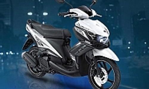 Yamaha GT125 Eagle Eye Sudah Terjual 2 Ribu Unit!