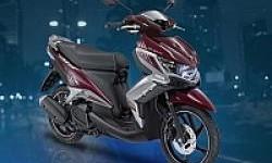 Yamaha Klaim GT125 Eagle Eye Paling Irit!