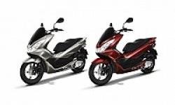 Gimana Tampang Terbaru Honda PCX 125?