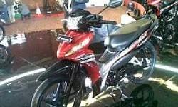 Honda Revo Injeksi Dilepas Mulai Rp 12,5 Juta!