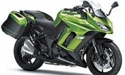 Kawasaki Tak Khawatirkan Kenaikan Pajak Motor Mewah