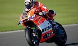 Ducati Belum Berencana Pindah ke Open Class