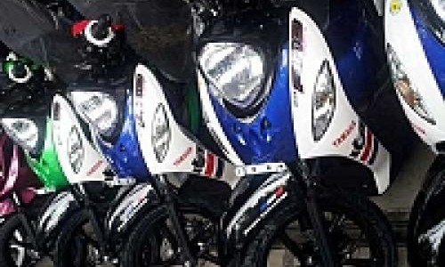 Yamaha Fino Injeksi Sudah Hadir di Dealer