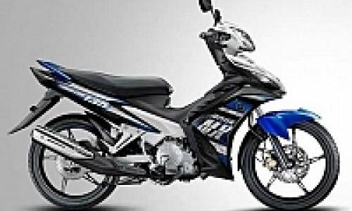 2015, Yamaha Jupiter MX Siap Diinjeksi!