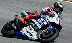 Lorenzo Mulai Pahami Setingan Motornya di Sepang
