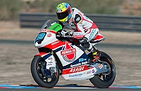 Tim Federal Oil Gresini Moto2 Optimis Hadapi Musim 2014