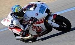 Sosok Pembalap Baru Tim Federal Oil Gresini Moto2