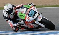 Tes Pramusim Moto2 Dilanjutkan Bulan Depan