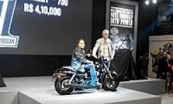 Motor Termurah Harley Davidson Dibanderol Rp 80 Jutaan