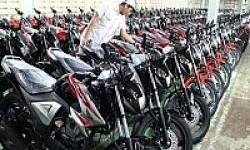 Penjualan Motor Sport Honda Lewati Yamaha