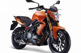 Naked Bike 300 cc Ini Siap Mengaspal di Tanah Air!