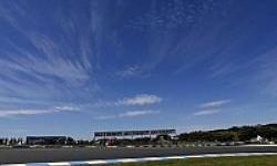 Tim Pabrikan Tes Ban Bridgestone di Australia