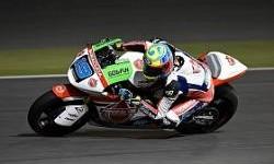 Terlibat Insiden, Xavier Simeon Batal Unjuk Gigi di Moto2 Qatar