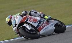 Tim Federal Oil Gresini Moto2 Incar Kemenangan di Moto2 Qatar