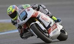 Kesiapan Tim Federal Oil Gresini Moto2 di Seri Perdana