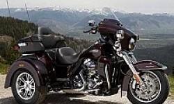 Harley Davidson Fokus Ekspansi Pasar Jepang