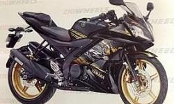 Yamaha R15 Baru Meluncur Bulan Depan!