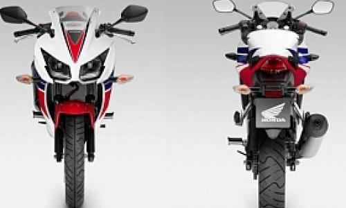 Honda CBR150R Indonesia Adopsi CB150R Streetfire?