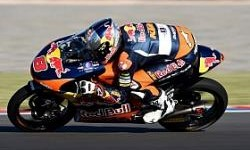 Jack Miller Pegang Pole Position Moto3 Argentina