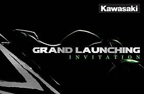 Inikah Bentuk Kawasaki Ninja 250 RR Mono Versi Naked?