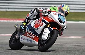 Tim Federal Oil Gresini Moto2 Bersemangat Hadapi Moto2 Argentina!