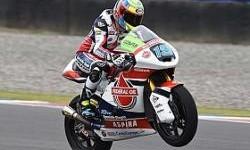 Xavier Perbaiki Waktu di FP3 Moto2 Argentina